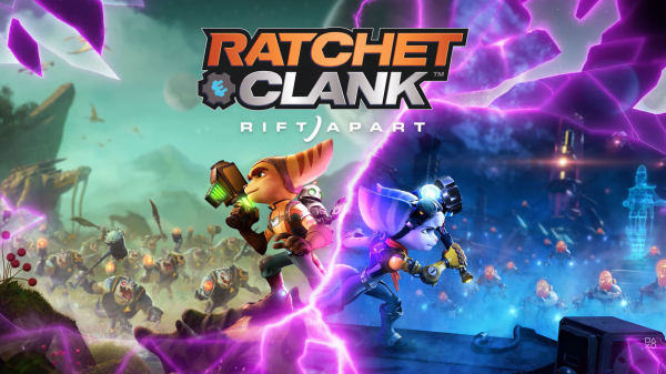 Первые оценки Ratchet & Clank: Rift Apart