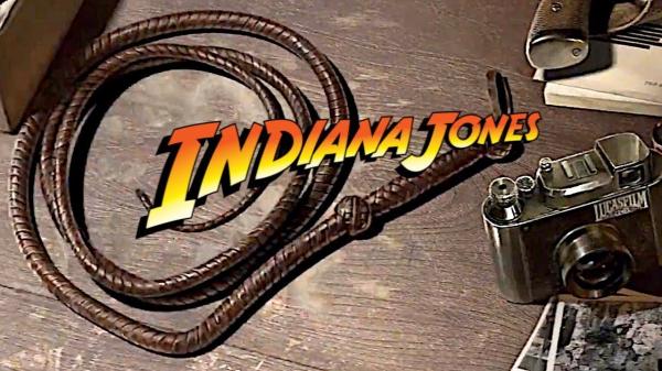 Bethesda: Игра про Индиану Джонса находится на очень, очень раннем этапе разработки