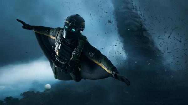 Инсайдер: катаклизмы на картах Battlefield 2042 быстро надоедают тестерам